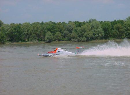 Pavia Venezia 2002